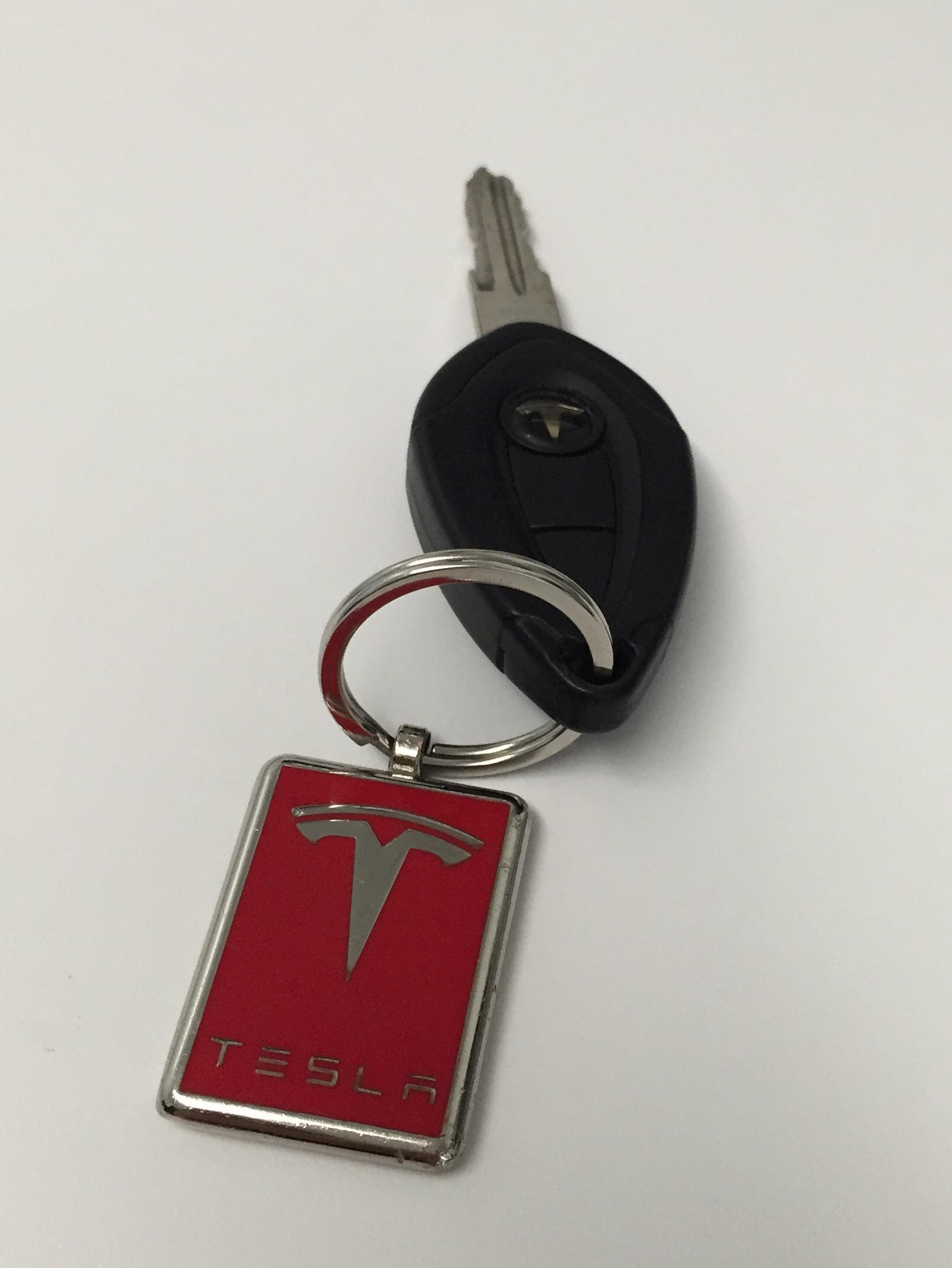 Roadster key